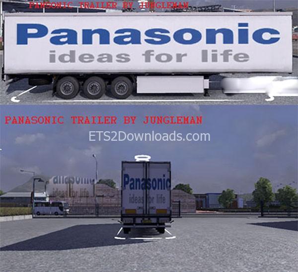 Panasonic-trailer