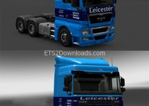 leicester-skin-ets2