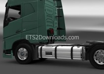 Michelin Wheels /& Neumático PACS escala 1:64 por Greenlight