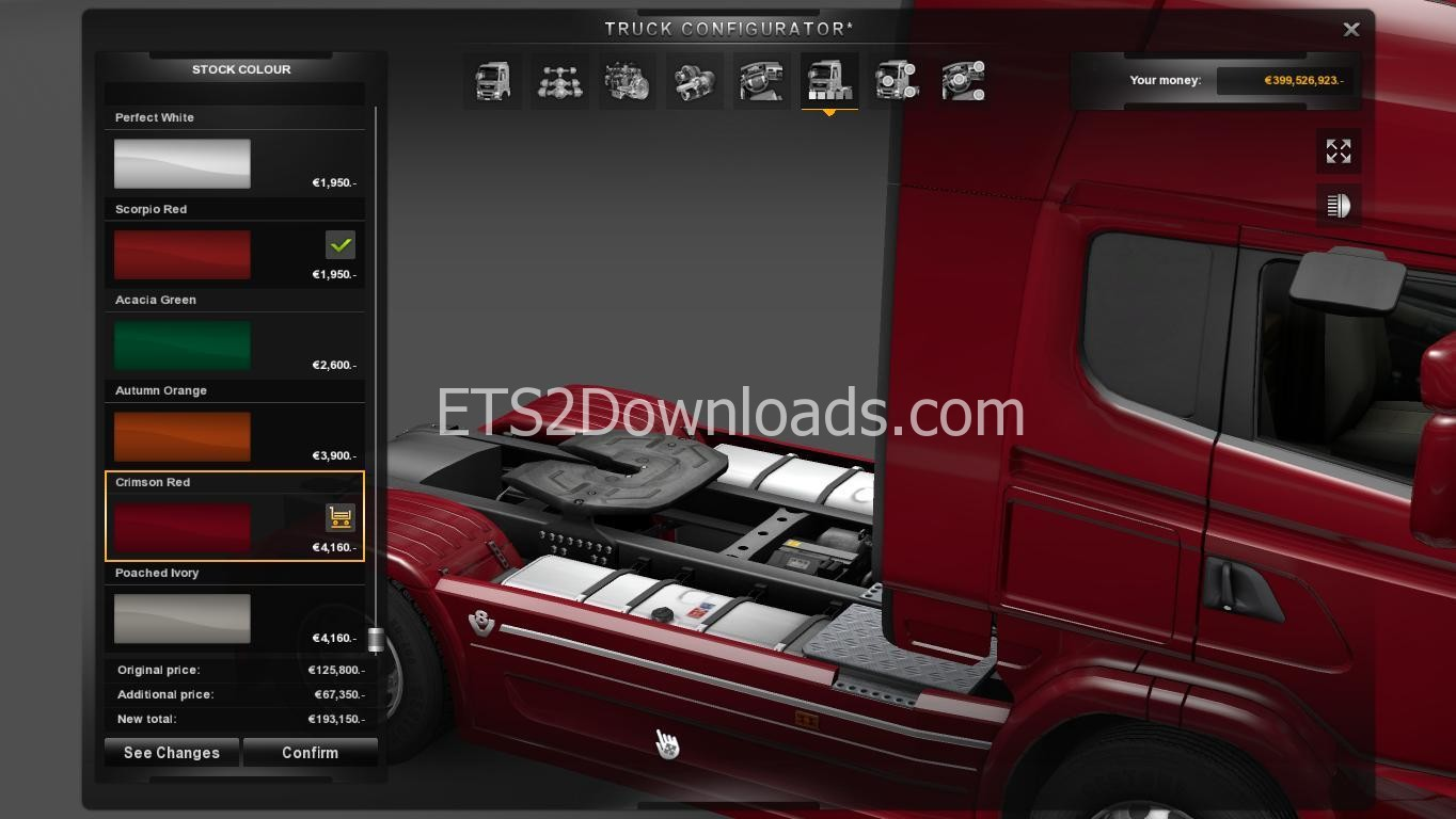 sideskirt-for-scania-v8-ets2-3