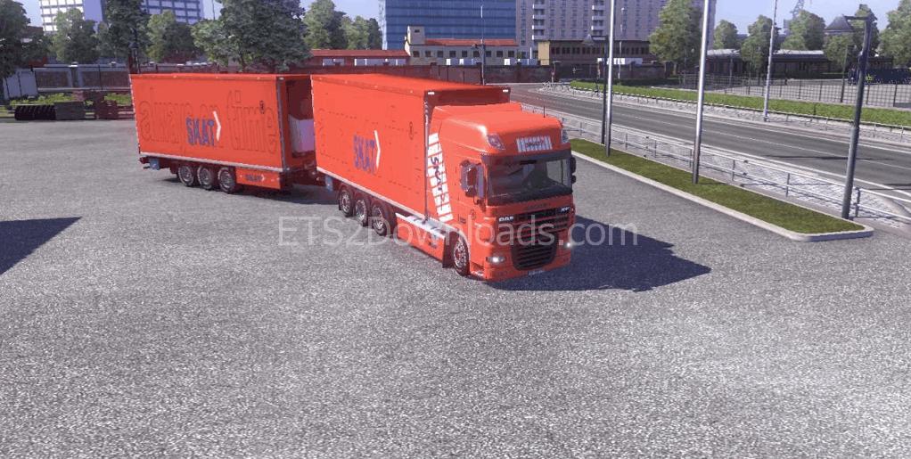 tandem-skat-trailer-for-daf-xf-ets2-1