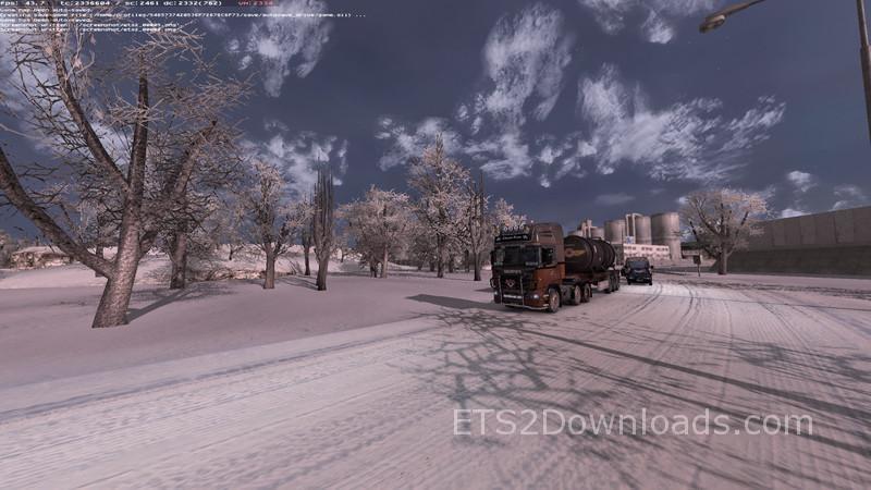 By Photo Congress || Euro Truck Simulator 2 Mods 1 14