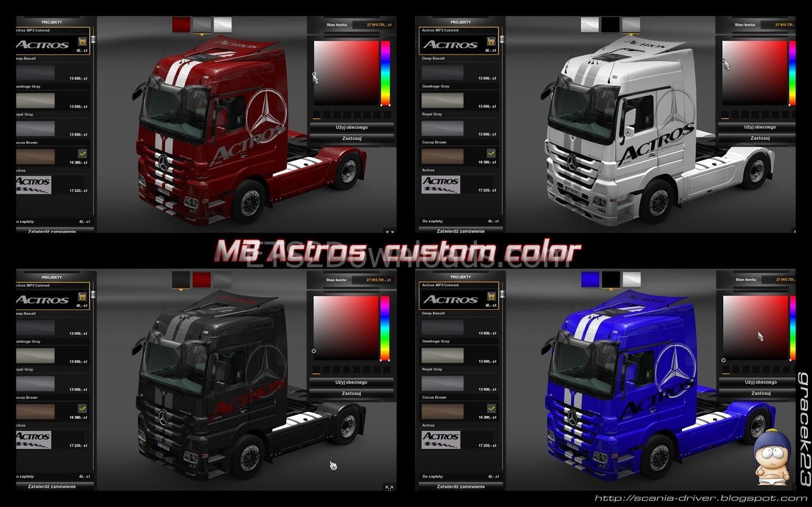 mb-actros-custom-ets2