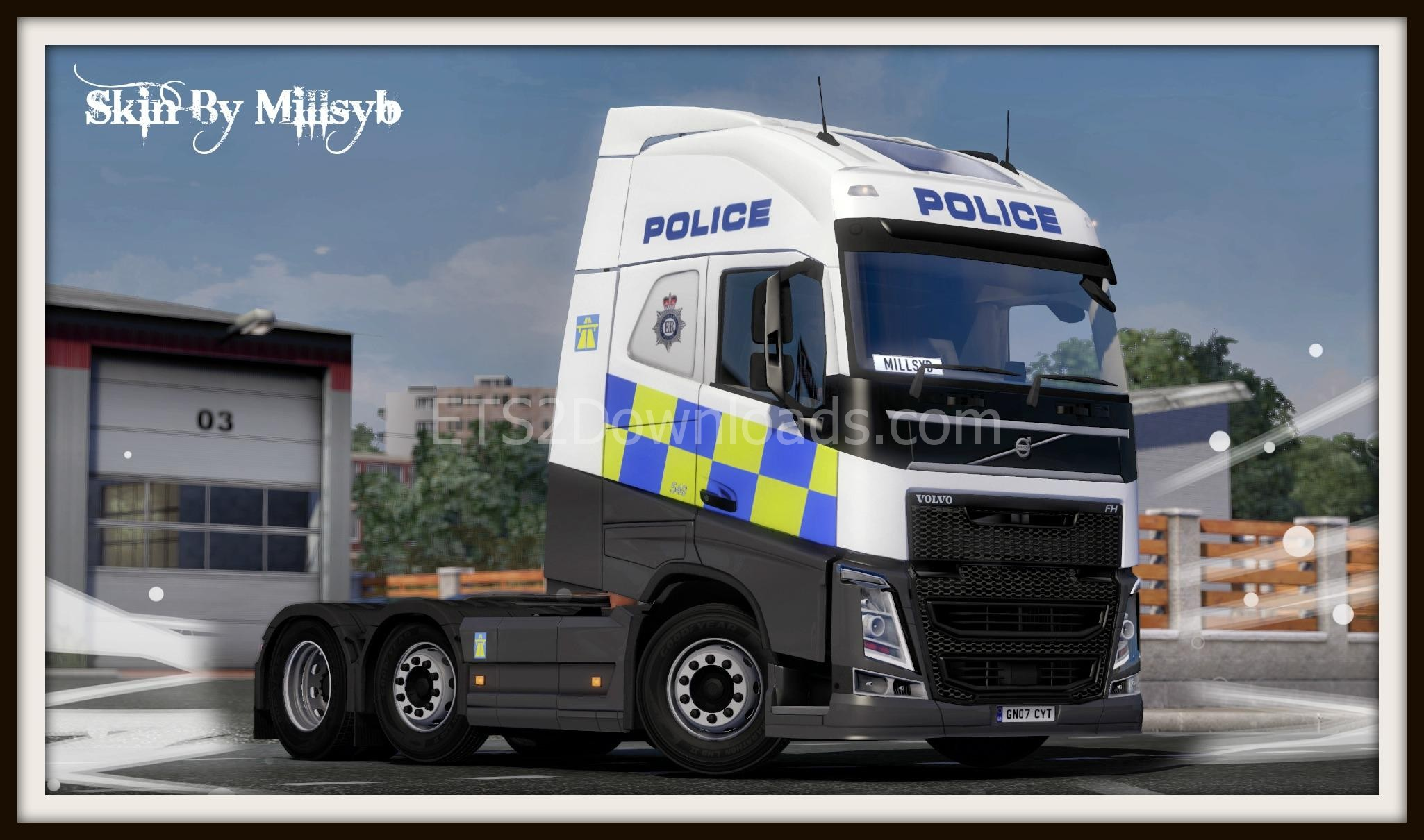 police-skin-for-volvo-fh-2013-ets2
