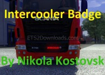 intercooler-badge-on-grill-for-scania-ets2
