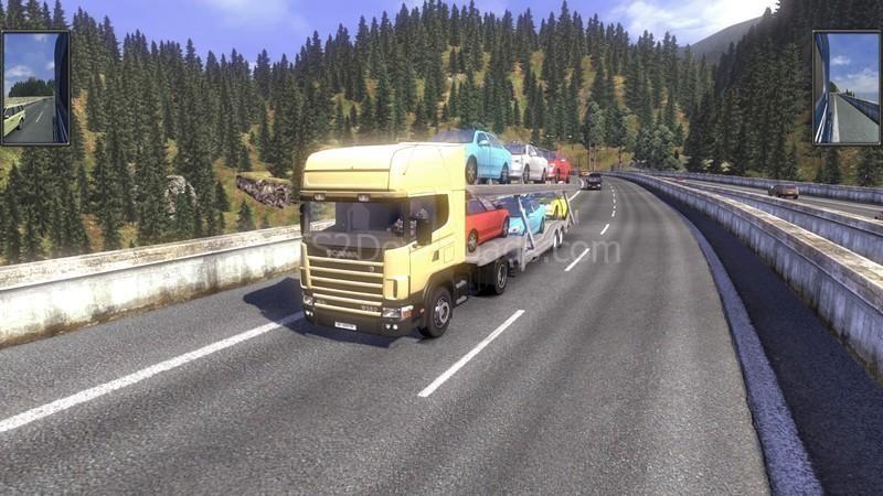 mega-traffic-mod-v5-ets2-5