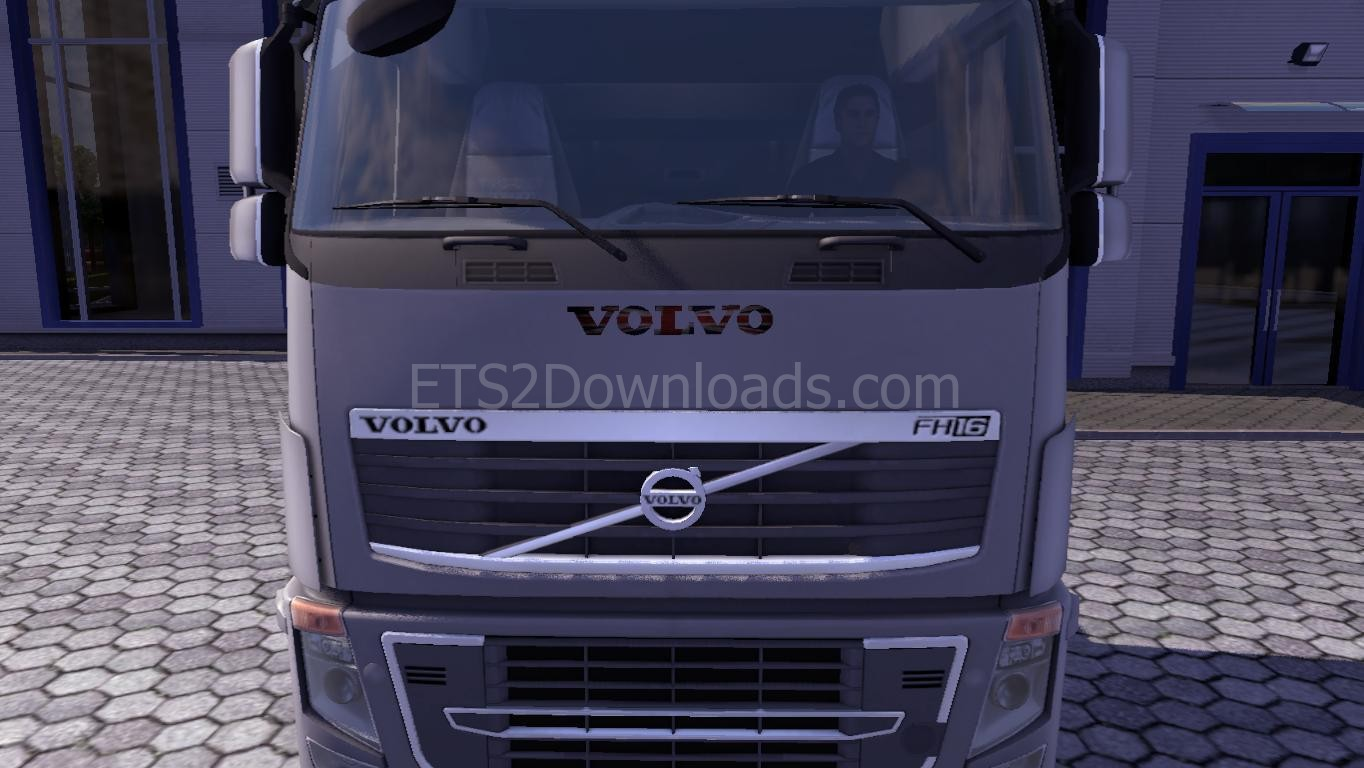 Awesome Euro Truck Simulator 2 Blog New Symbol for Volvo FH16