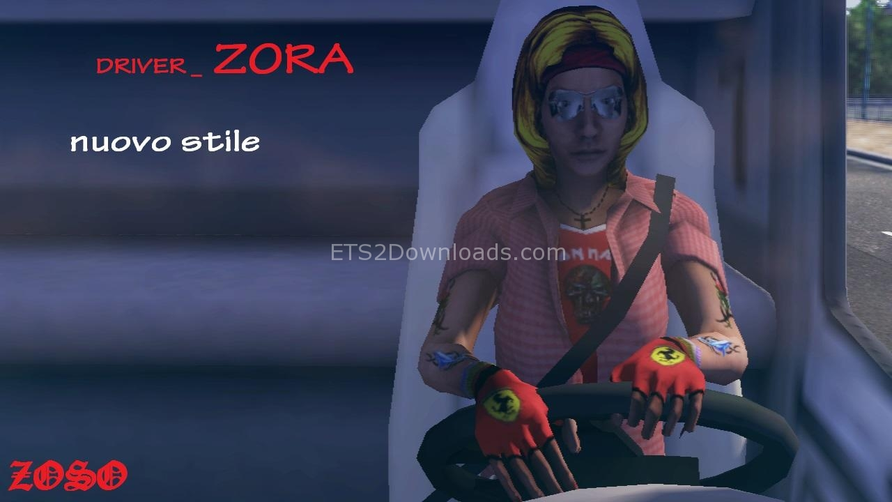 driver-zora