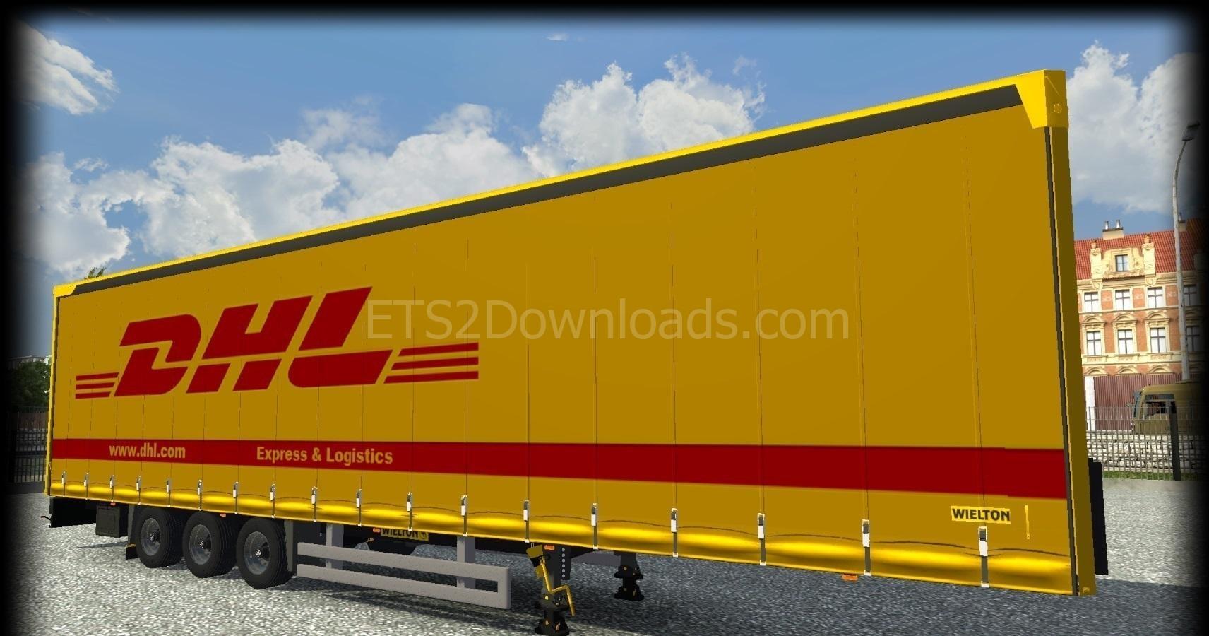 wielton-dhl-trailer-ets2