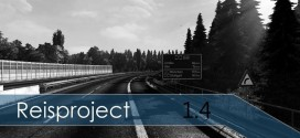 Reisproject Map v1.4