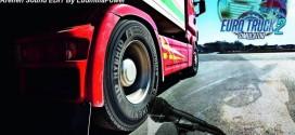 Tires Sound