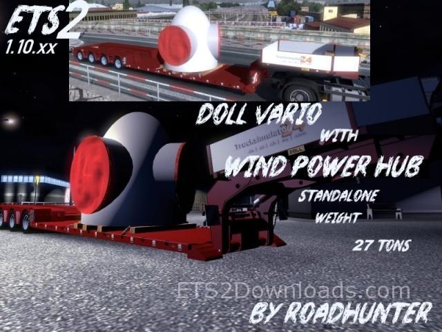 doll-vario-wind-power-hub