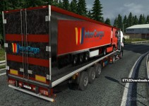 intercargo-trailer