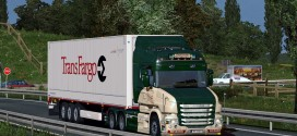Euro Truck Simulator 2 v1.14