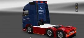 Danish Volvo Truck Show