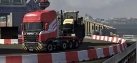 Euro Truck Simulator 2 v1.13: Achievements Time!