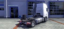 Realistic Sound for Volvo FH v2.1