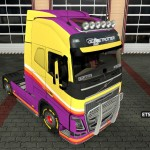 ruttle-plant-skin-for-volvo-fh-2012