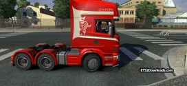 Scania 4 v1.6