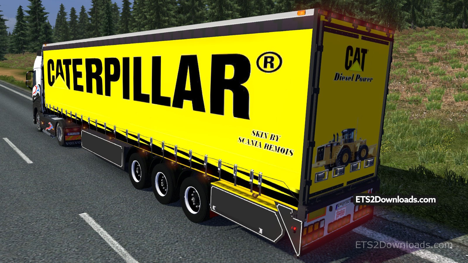 caterpillar-trailer