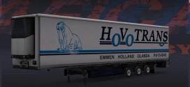 Dutch Trailer Pack
