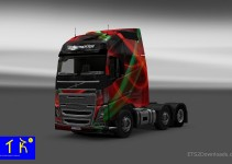 red-effect-skin-for-volvo-iveco-1