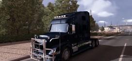 Reworked Volvo VNL 780 v2.0
