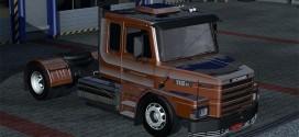 Scania 112H Intercooler + Review