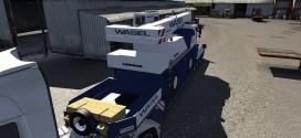 Wasel Liebherr LTM 1030 Trailer