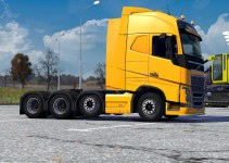 8x4-chassis-for-volvo-fh16-2012