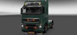 Holland Style LEDs for All Trucks