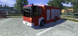 Mercedes-Benz Econic Bus
