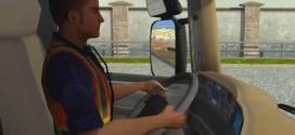 Safety Vest Driver