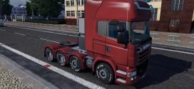 Scania Mega Store v1.3