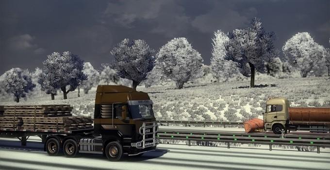 Miscellaneous - ETS2 Mods - Euro Truck Simulator 2 Downloads
