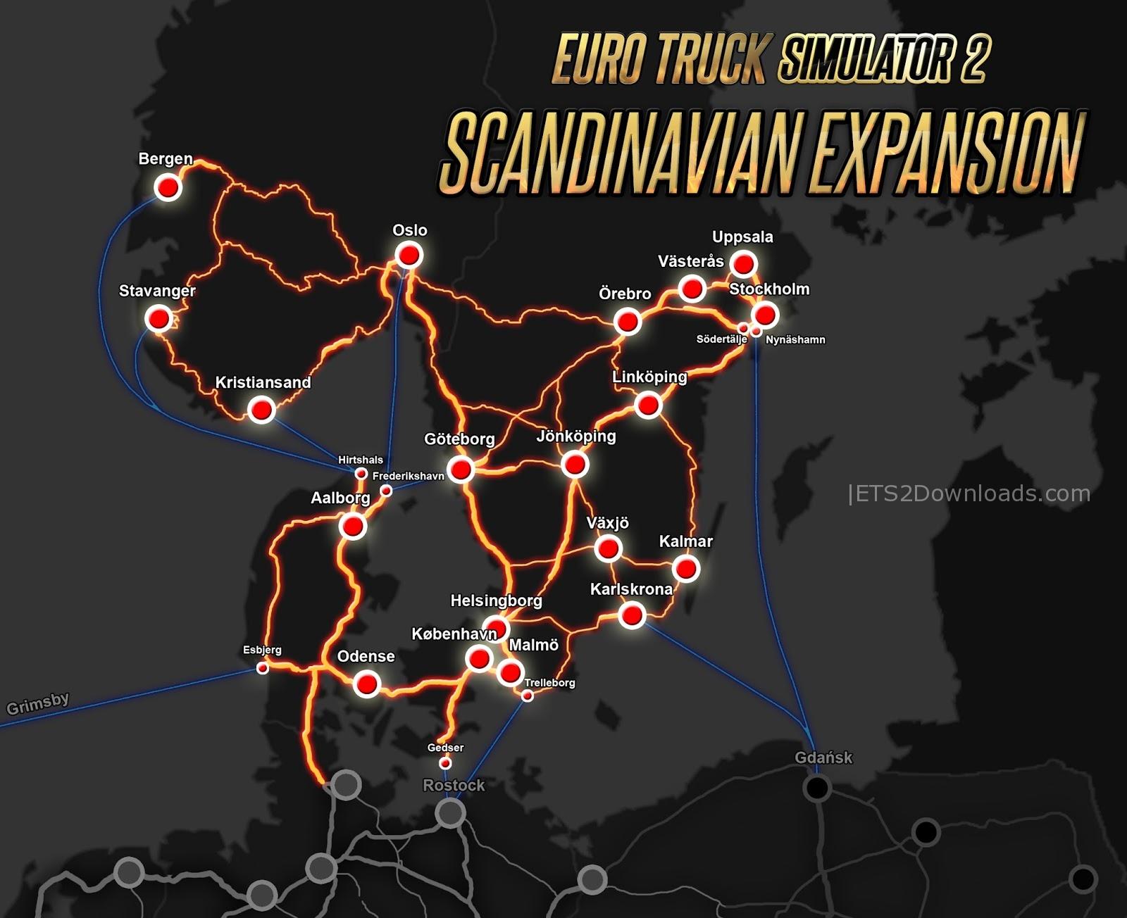 scandinavia-ets2