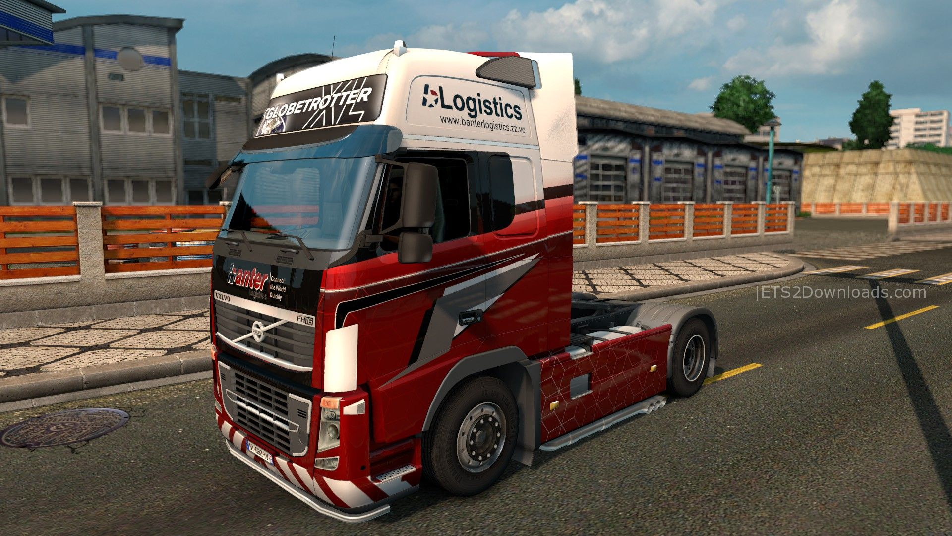 banter-logistics-skin-for-volvo-fh-classic