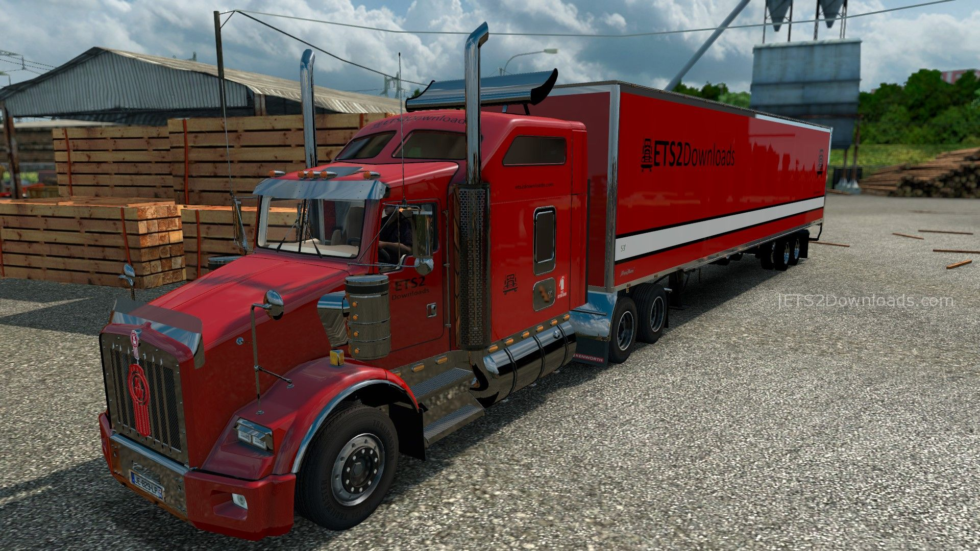 ets2downloads-red-skin-pack-for-kenworth-t800-1