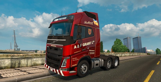 Ets2 new volvo download | Power-keeps cf