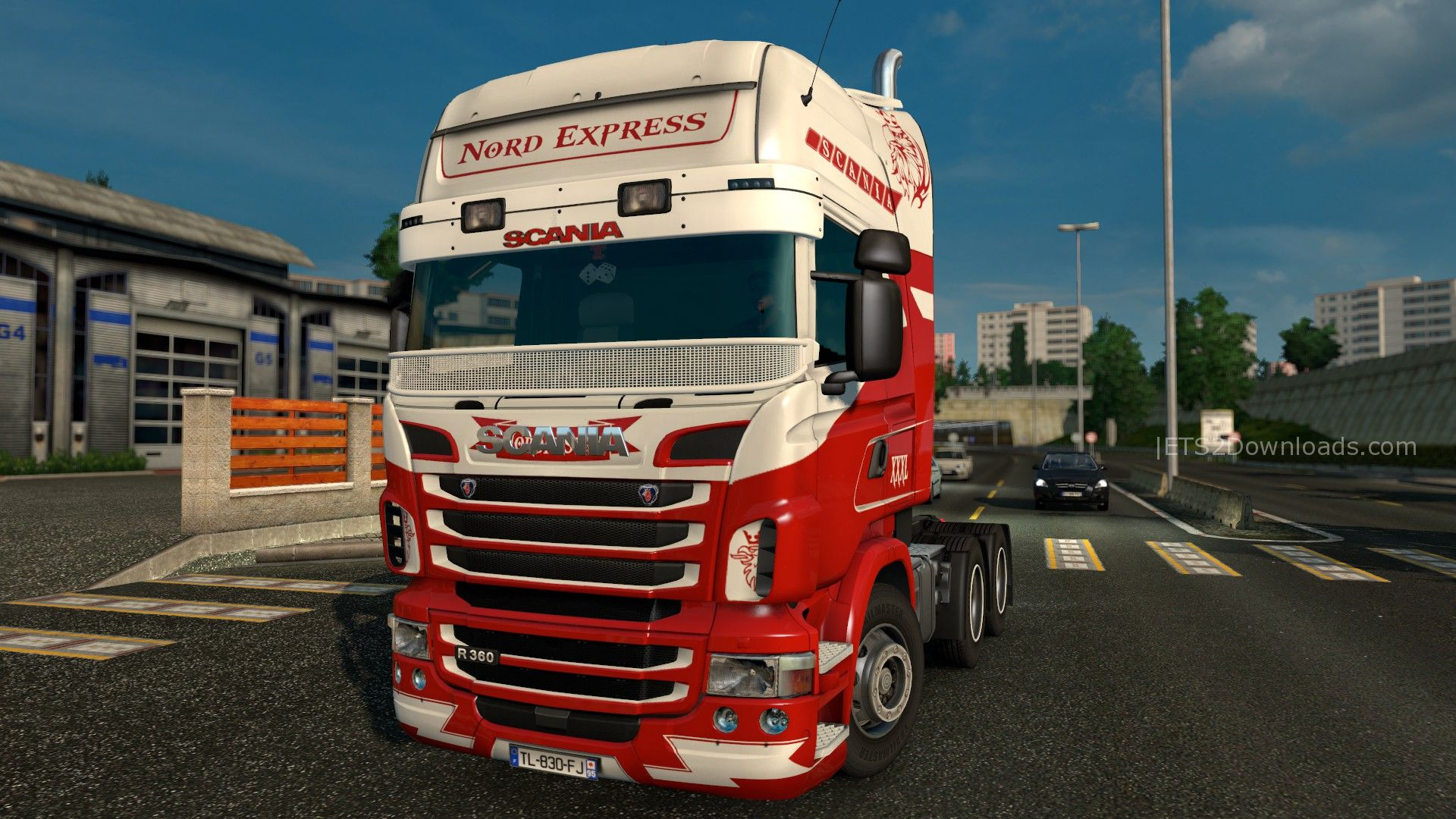 nord-express-skin-for-scania-rjl-1