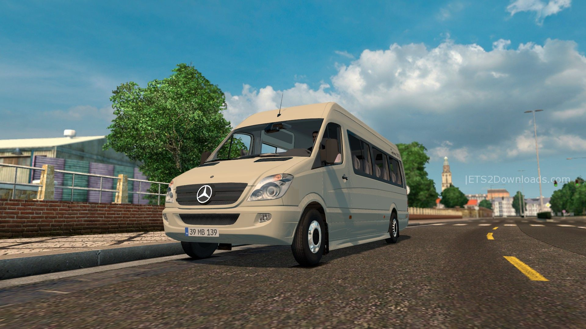 Image gallery mercedes sprinter 2 for Mercedes benz sprinter 515 cdi specifications