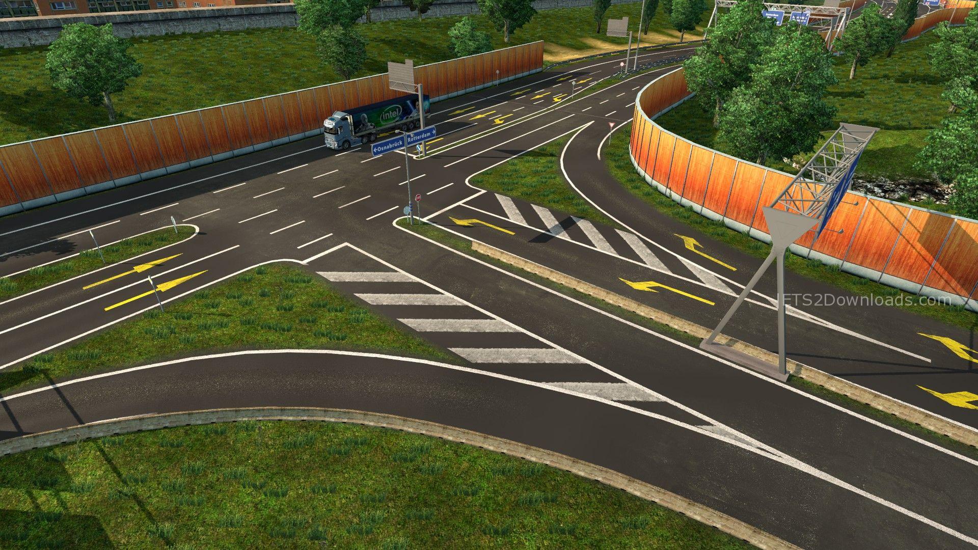 new-road-texture
