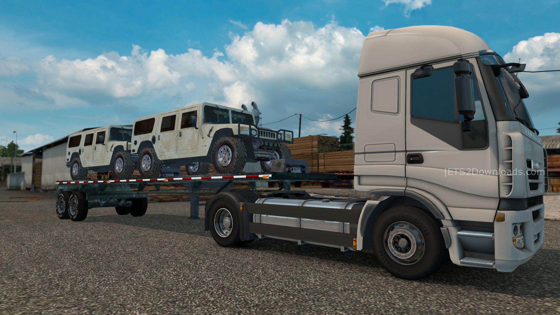 hummer-trailer