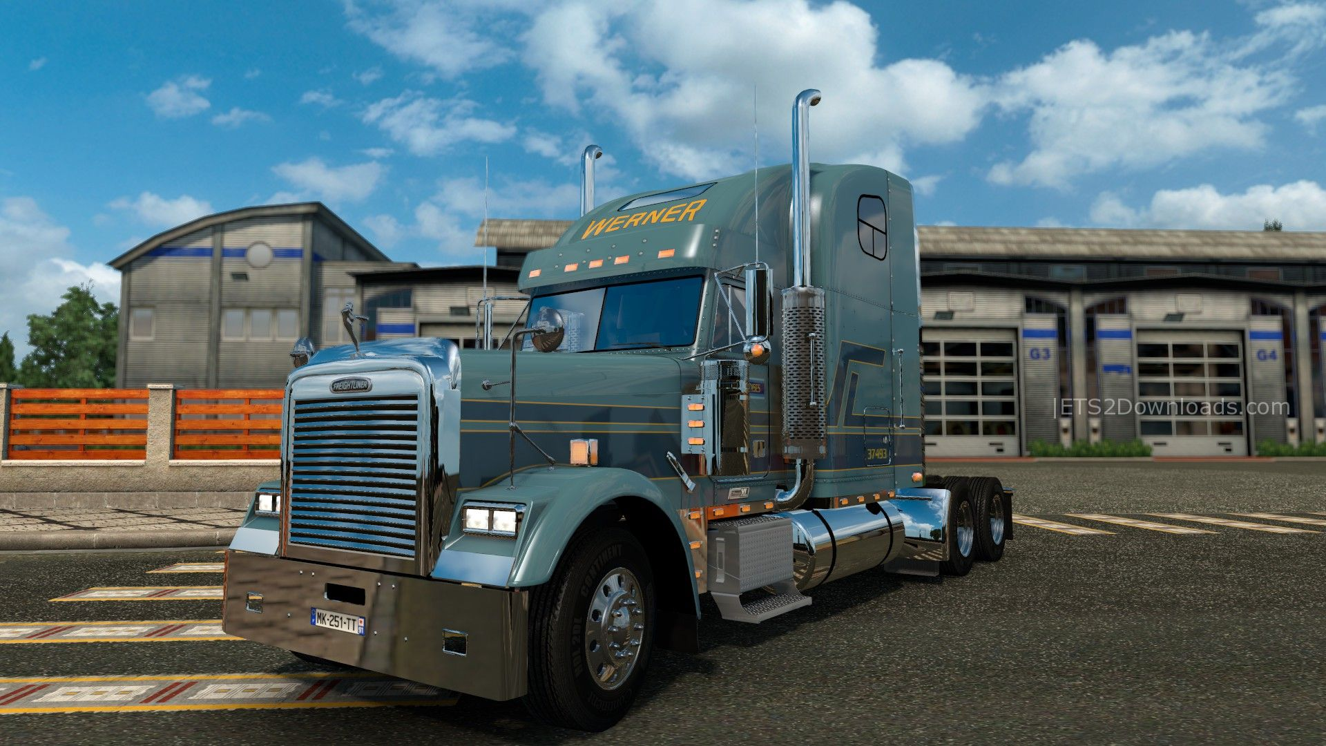 werner-skin-for-freightliner-classic-xl