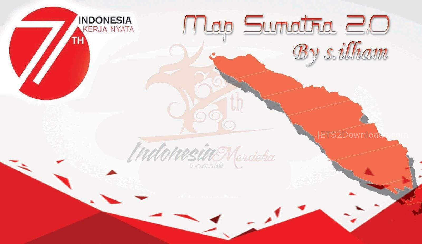 Image Result For Download Map Sumatra Ets A