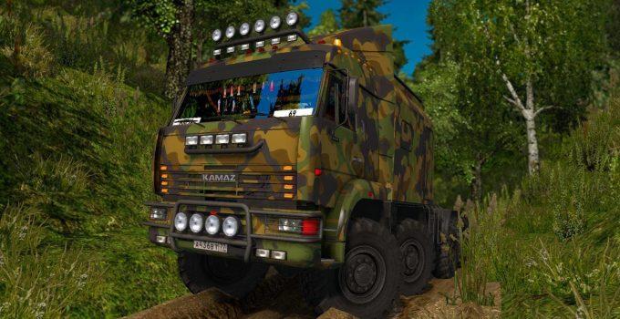 скачать игру Euro Truck Simulator 2 2017 через торрент - фото 11