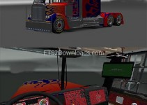 Optimus-Prime-ETS2