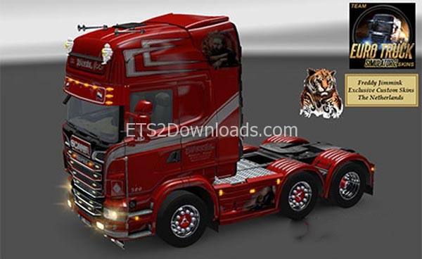 Scania-R500-Weeda-Son-of-Monarchy-ETS2