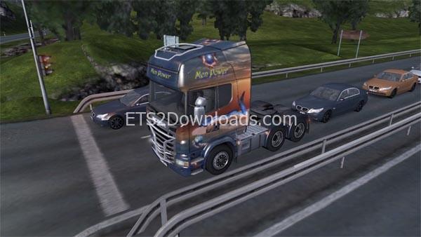 Show-Truck-Scania-Men-Power-ETS2