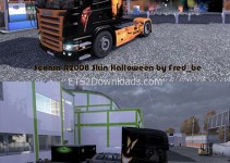 halloween-skin-for-scania-r2008